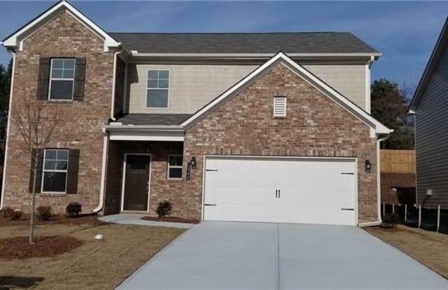 1342 Weatherbrook Circle - 1342 Weatherbrook Cir, Gwinnett County, GA 30043