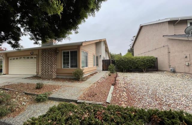 34228 Siward Drive - 34228 Siward Drive, Fremont, CA 94555