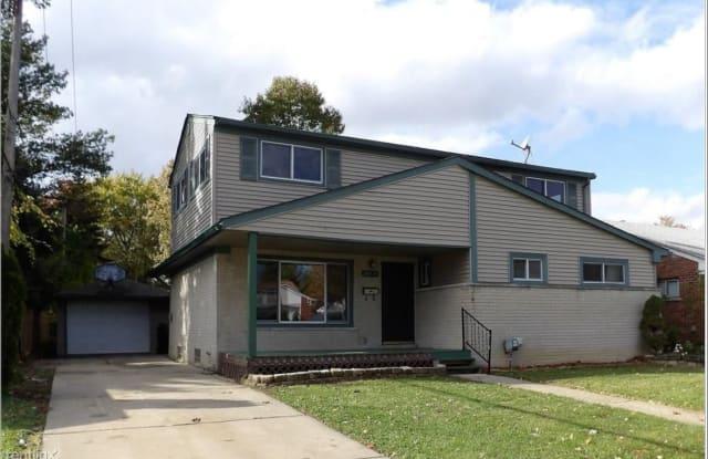 28575 Jahns Dr - 28575 Jahns Drive, Roseville, MI 48066