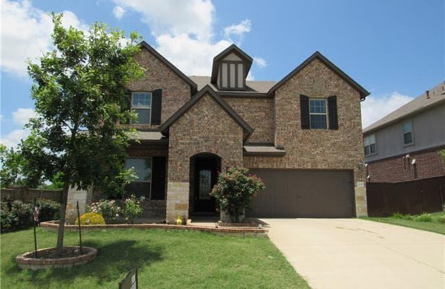 2213 Blended Tree Ranch DR - 2213 Blended Tree Ranch Drive, Williamson County, TX 78641