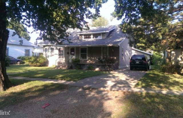 1314 S Wichita St, Wichita KS - 1314 South Wichita Street, Wichita, KS 67213