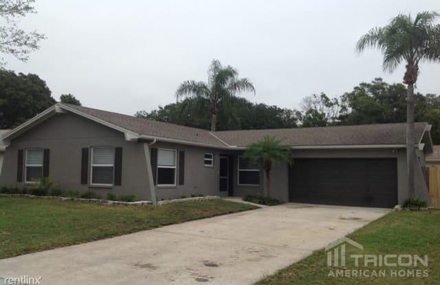 1559 Sandalwood Drive - 1559 Sandalwood Drive, Dunedin, FL 34698