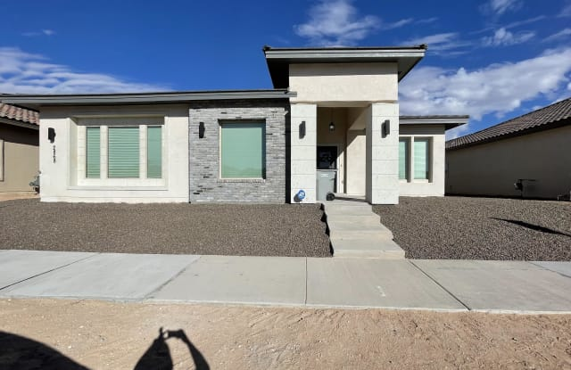 2868 Mike Price Drive - 2868 Mike Price Dr, El Paso County, TX 79938
