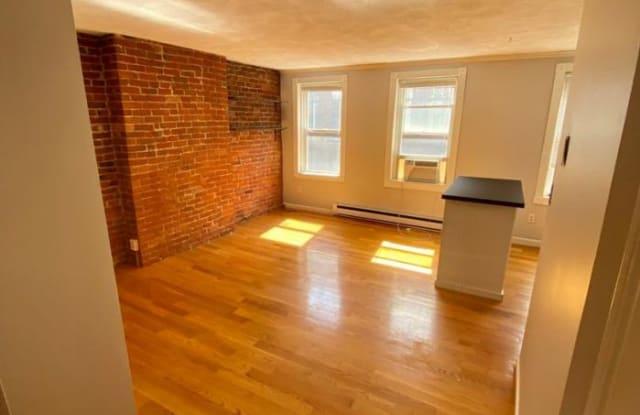 19 Tileston St. - 19 Tileston Street, Boston, MA 02113