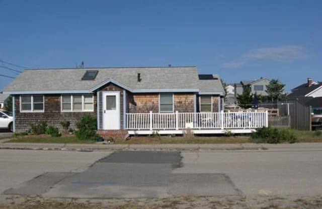 49 River Street(Winter Rental) - 49 River Street, Plymouth County, MA 02050