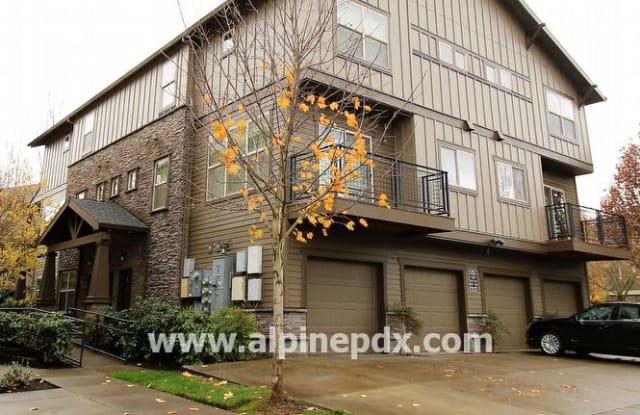 657 North West Garswood Terrace - 657 NE Garswood Ln, Hillsboro, OR 97006