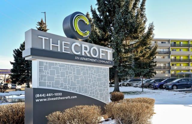 The Croft Apartments - 7200 E Evans Ave, Denver, CO 80224
