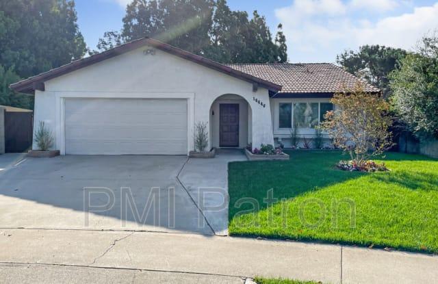 16446 Stowers Ave - 16446 Stowers Avenue, Cerritos, CA 90703