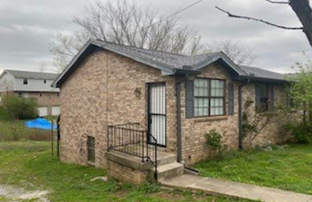 4558 Brooke Valley - 4558 Brooke Valley Dr, Nashville, TN 37076
