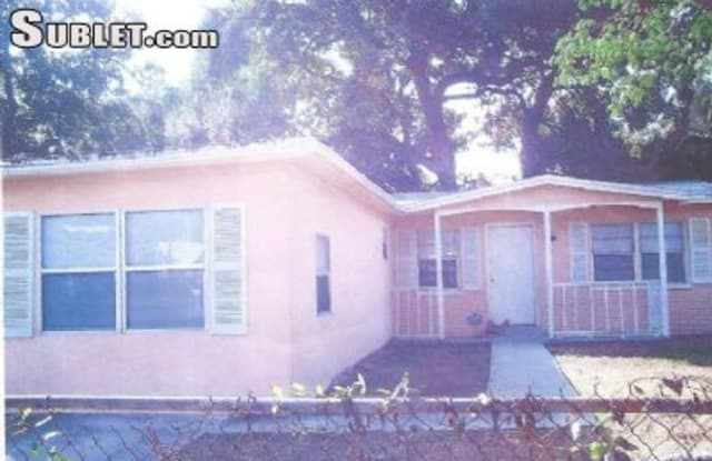 4702 Loughman - 4702 West Loughman Street, Tampa, FL 33616