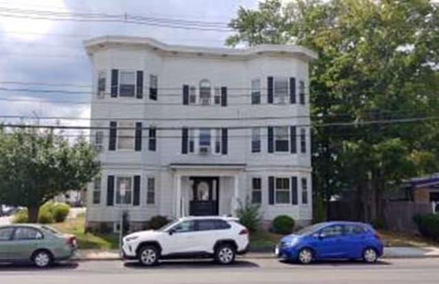 166 Union Ave - 166 Union Avenue, Framingham, MA 01702