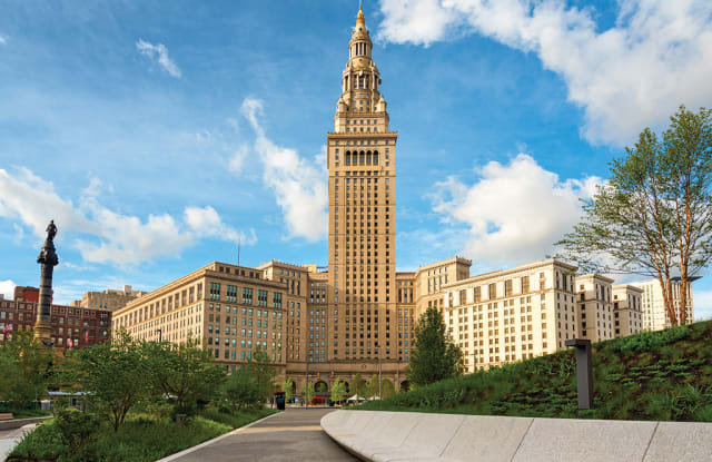 The Terminal Tower Residences - 50 Public Square, Cleveland, OH 44113