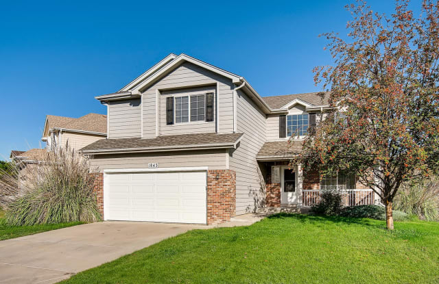 1843 E. 164th Place - 1843 East 164th Place, Thornton, CO 80602
