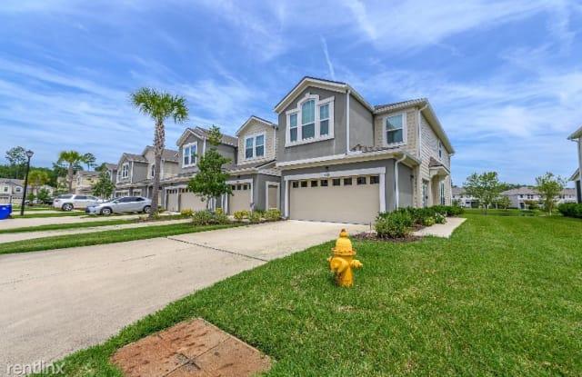 138 Nelson Ln - 138 Nelson Lane, St. Johns County, FL 32259