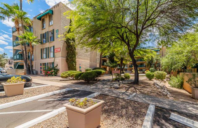 Bellevue Towers - 3710 E Bellevue St, Tucson, AZ 85716