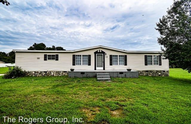 116 Summerfield Lane - 116 Summerfield Lane, Vance County, NC 27537