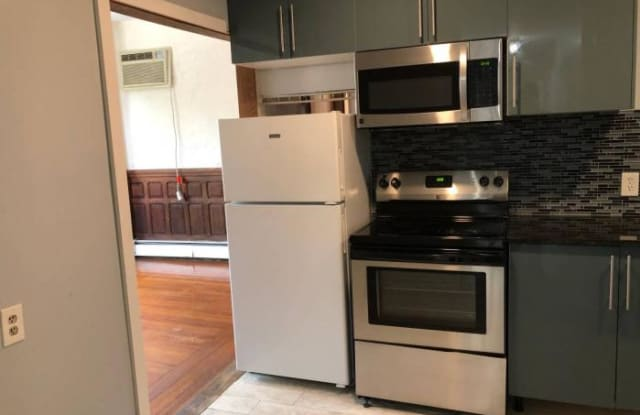 57 Old Rutherford Ave. - 57 Rutherford Ave, Boston, MA 02129