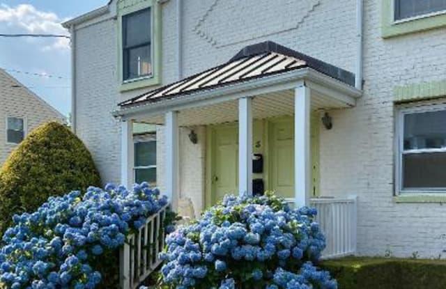 3 Cedar Avenue - 3 Cedar Avenue, Long Branch, NJ 07740