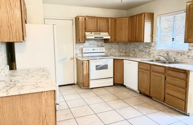 5293 W Saguaro - 5293 Saguaro Drive, West Jordan, UT 84081