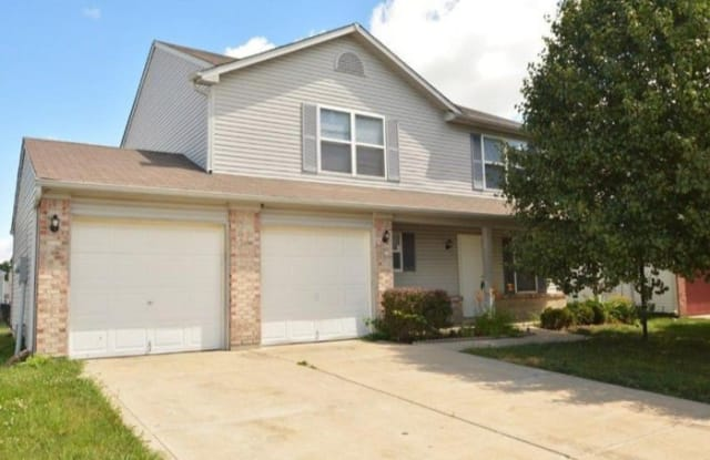 11134 Steelwater Court - 11134 Steelewater Ct, Indianapolis, IN 46235
