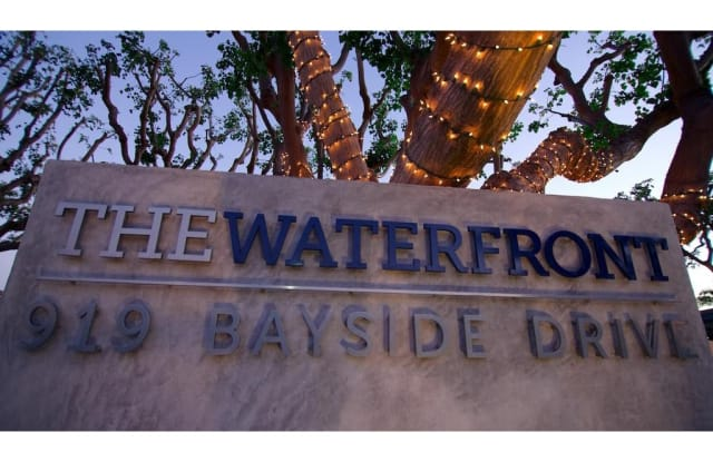 The Waterfront - 919 Bayside Dr, Newport Beach, CA 92660
