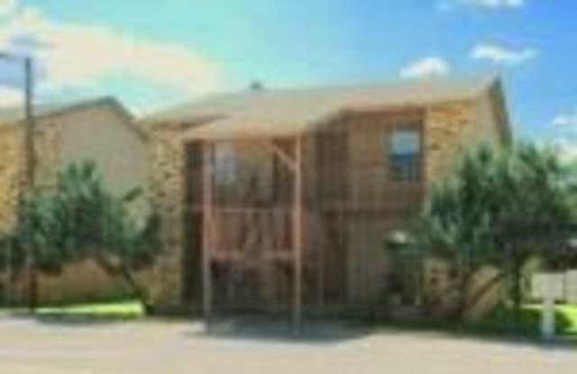 1108 B 9th Street - 1108 9th St, Marble Falls, TX 78654