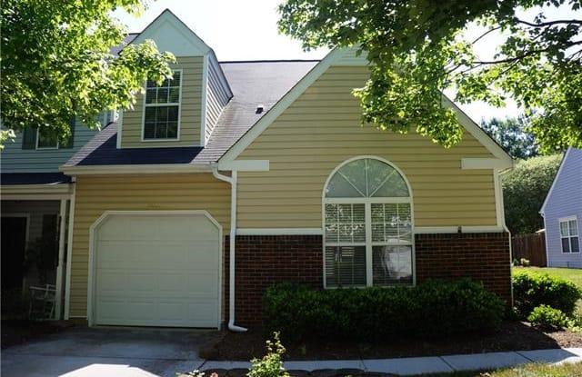 9614 Elizabeth Townes Lane - 9614 Elizabeth Townes Lane, Charlotte, NC 28277