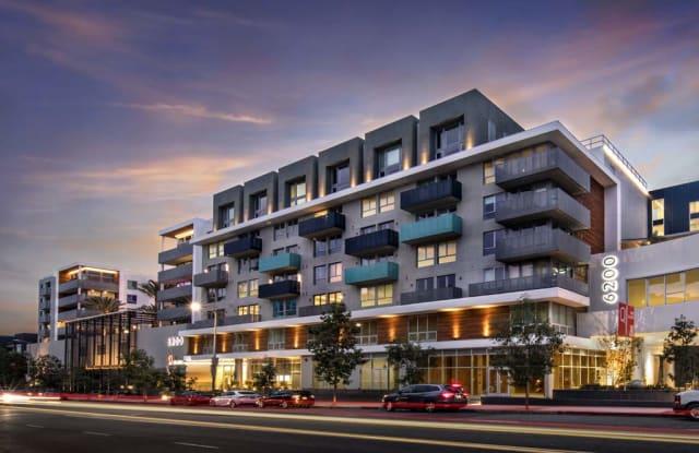 The Q Variel - 6200 Variel Avenue, Los Angeles, CA 91367