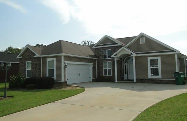 200 St. Augustine Drive - 200 St. Augustine Drive, Warner Robins, GA 31005