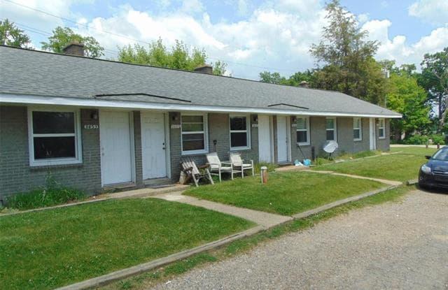 3451 DUFFIELD Street - 3451 Duffield, Oakland County, MI 48383