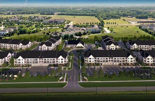 Sixteen30 Apartments - 14750 S Wallin Drive, Plainfield, IL 60544
