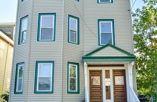 3 Toledo Terrace - 3 Toledo Terrace, Boston, MA 02122