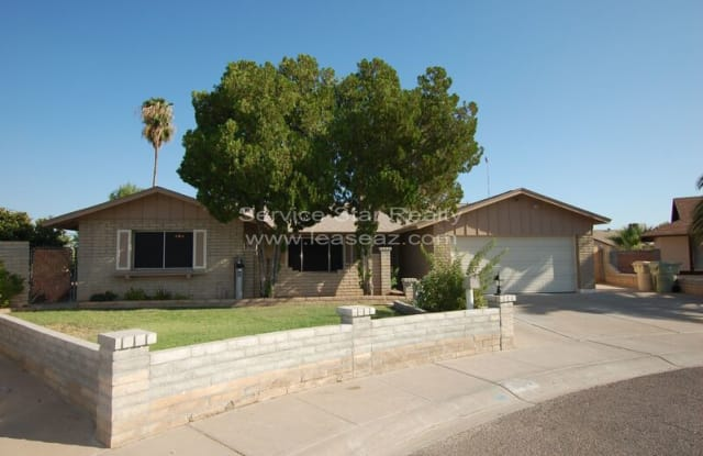 5513 W Waltann Ln - 5513 West Waltann Lane, Glendale, AZ 85306