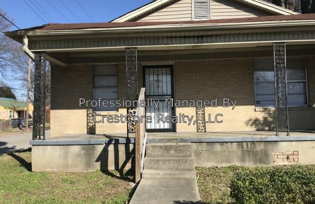 2538 Park Ave - 2538 Park Avenue, Memphis, TN 38114