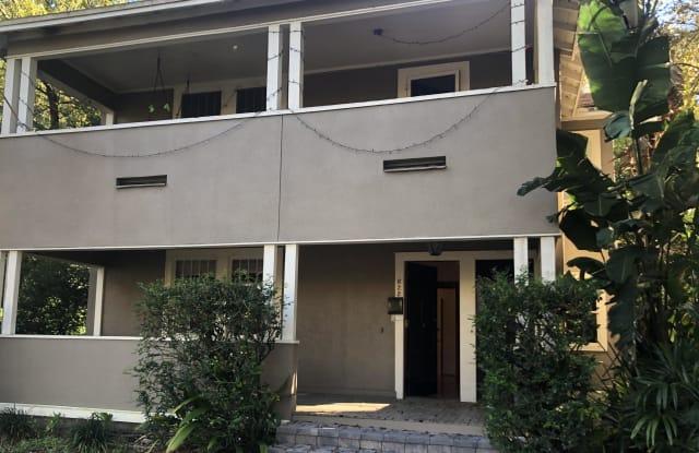 622 East Anderson Street - 1 - 622 Anderson Street, Orlando, FL 32801