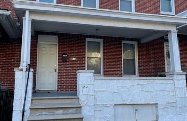 3516 Greenspring Avenue - 1 - 3516 Greenspring Avenue, Baltimore, MD 21211