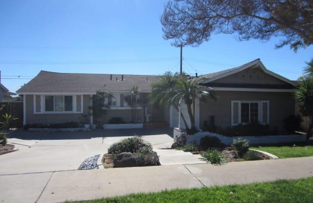 540 La Presa Dr - 540 La Presa Drive, La Habra, CA 90631