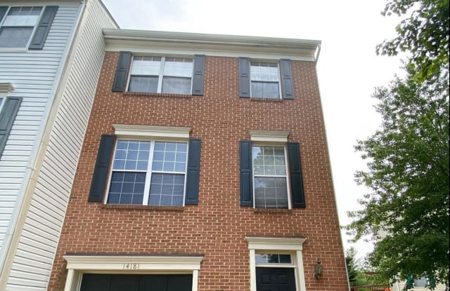14181 ASHER VIEW - 14181 Asher View, Centreville, VA 20121