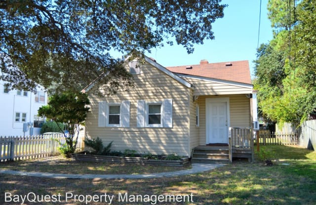 9615 11th Bay Street - 9615 11th Bay Street, Norfolk, VA 23518