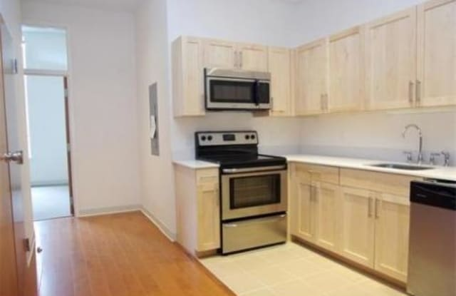 404 Washington - 404 Washington Street, Boston, MA 02108