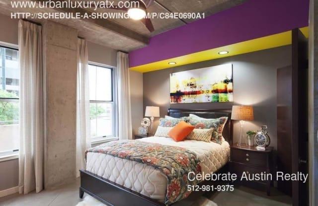 21 Lavaca - 21 Lavaca Street, Austin, TX 78701