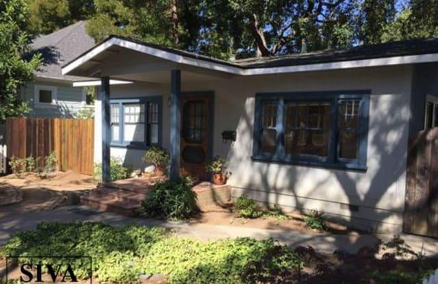 208 Tait Ave - 208 Tait Avenue, Los Gatos, CA 95030