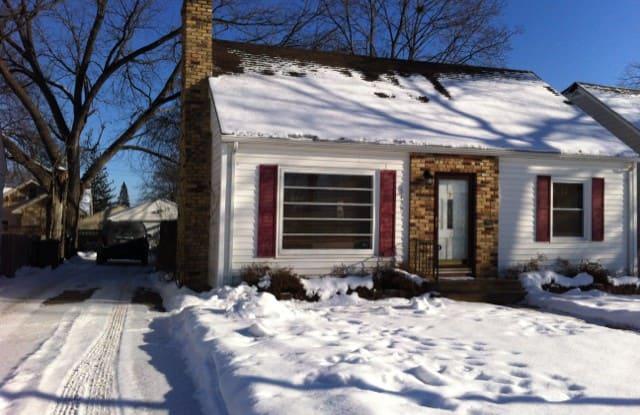 5429 Harriet Avenue South - 5429 Harriet Avenue South, Minneapolis, MN 55419