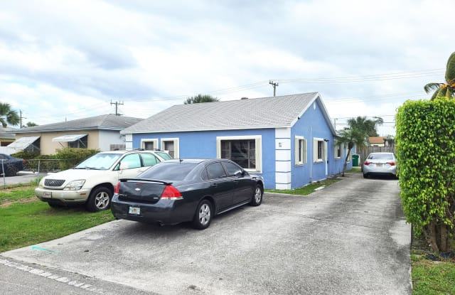151 W 27th Street - 151 West 27th Street, Riviera Beach, FL 33404