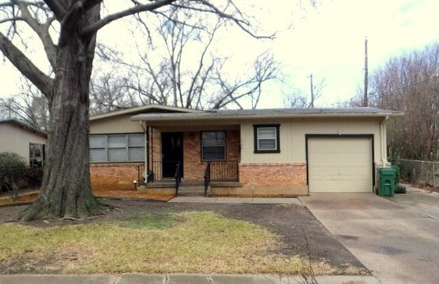 1704 Brad Drive - 1704 Brad Drive, Arlington, TX 76013