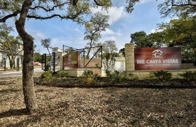 Bee Caves Vistas - 6508 Steep Cactus Trl, Austin, TX 78735