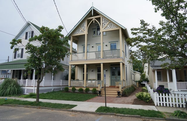 97 Abbott Avenue - 97 Abbott Avenue, Ocean Grove, NJ 07756
