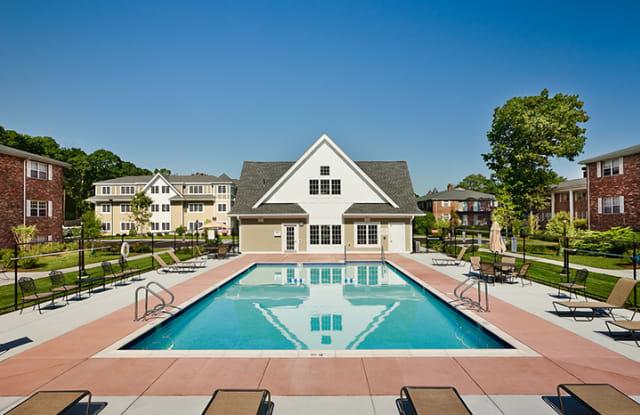Ridgecrest Village - 5120 Washington St, Boston, MA 02132