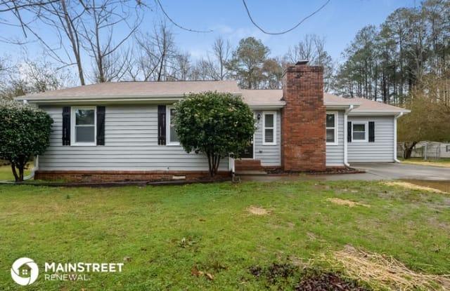 426 Willow Court Southeast - 426 Willow Court Southeast, Rockdale County, GA 30094