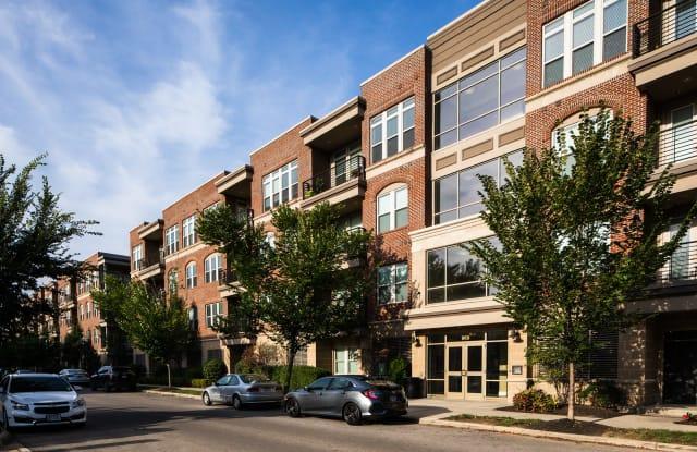 Harrison Park - 565 W 1st Avenue, Columbus, OH 43215